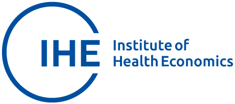 Logo Institute of Health Economics